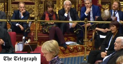 The House of Lords' Brexit revolt marks the Remainers ...