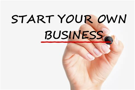 Why Own It by Starting Your Own Business Protecting And Registering