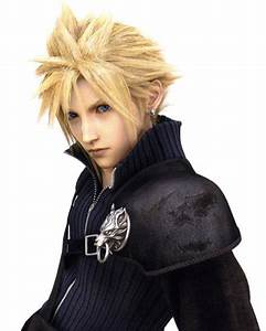 Cloud Strife Screenshots Images And Pictures Giant Bomb