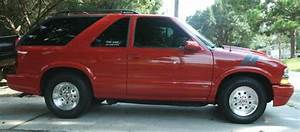Buy Used 2001 Chevrolet S10 Blazer 2dr   U0026quot 45k Miles U0026quot  In