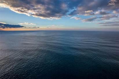 Pacific China Sea Oceans South Magellan