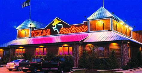 Lessons in Leadership: W. Kent Taylor, Texas Roadhouse CEO ...