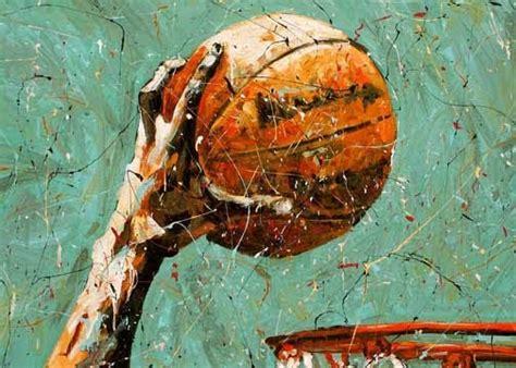 basketball art  dunk