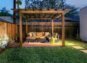 Backyard, Privacy, Ideas, -, 11, Ways, To, Add, Yours