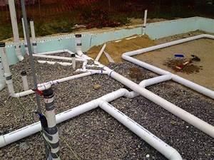 33 Plumbing Diagram For House On Slab