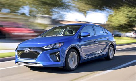 Hyundai America by Most Fuel Efficient Cars In America 187 Autonxt