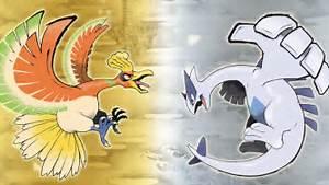 pokemon heartgold and soulsilver versions
