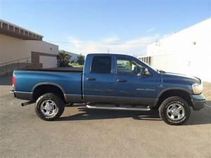 Sell Used L  K 2006 Dodge Ram 2500 Laramie 4x4 6 Speed 5 9