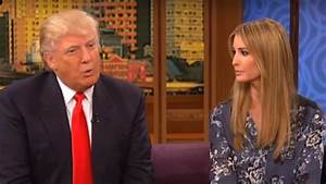 Times Donald Trump acted totally inappropriate toward I
