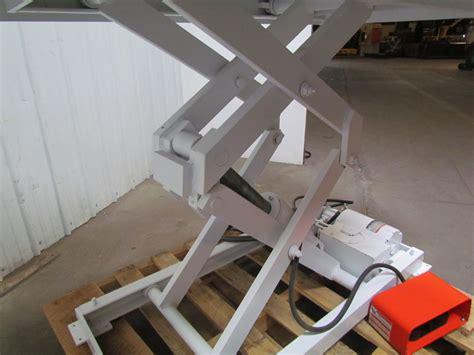 american lifts    ph  scissor lift