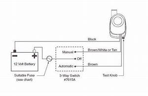 Wiring Diagram For Automatic Bilge Pump S1100