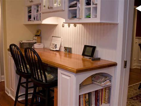 kitchen area ideas kitchen desk re do on pinterest kitchen desks built in desk and office nook