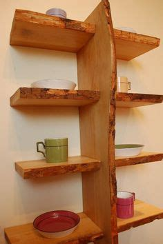 natural  edge shelving images  edge wood