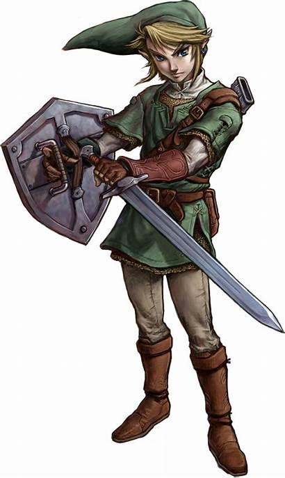 Zelda Hylian Fandom Link Twilight Princess Zeldapedia