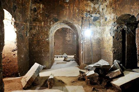 tomb robbing perilous  alluring  comeback