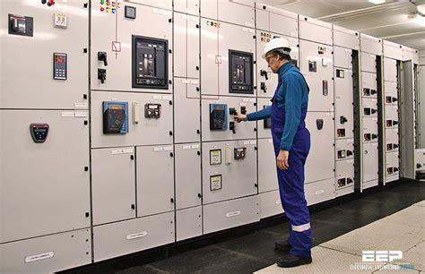 fat procedure  lv switchboards