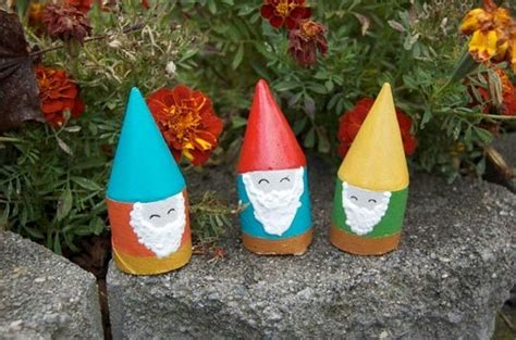 Garden Crafts : 6 Fun Garden Crafts To Get The Family Excited And Engaged