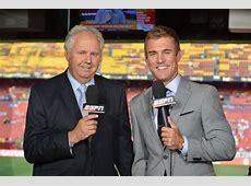 ESPN announces commentators for Euro 2016 World Soccer Talk