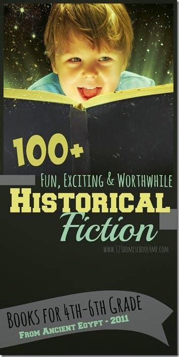 list   historical fiction books