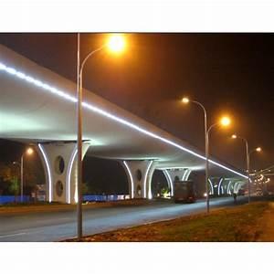 Cool white led rope light v outdoor lighting