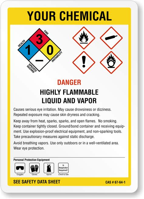 Custom Hazcom Signs  Free Shipping From Mysafetysign. Cute Design Stickers. Planet Signs. Flowy Banners. Decal Maker. Promotional Signs. Culture Indian Logo. Highlight Lettering. Sand Banners