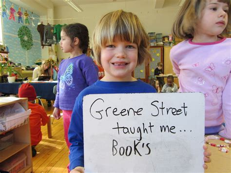 greene street friends school