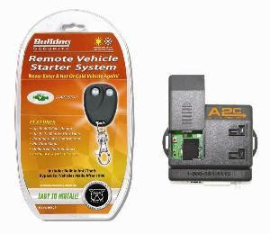 Bulldog Security Remote Start Gift Idea Giveaway