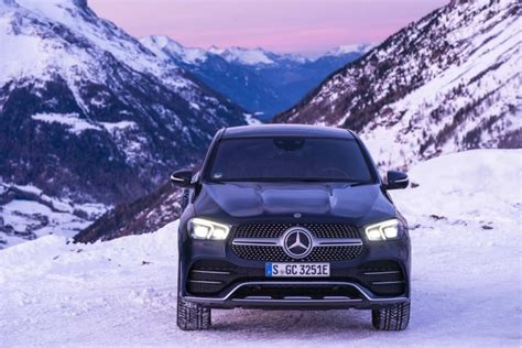 Why not turn a meeting into an event by taking. Mercedes-Benz GLE 350 de hybrid Coupe (2020) | Reviews | Complete Car