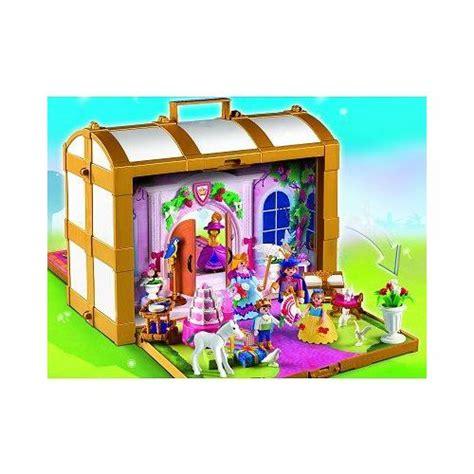playmobil 4249 coffre de princesses transportable achat et vente