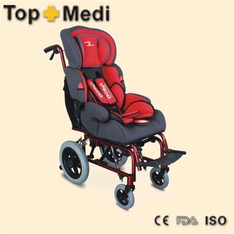 aluminum wheelchair frame high back reclining wheelchair