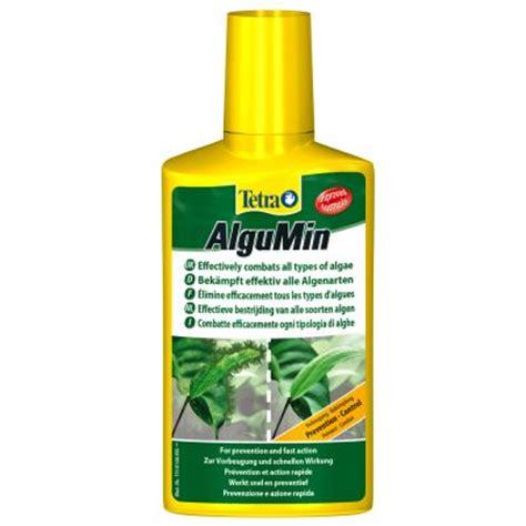 anti algues pour aquarium tetra algumin 192 prix avantageux chez zooplus