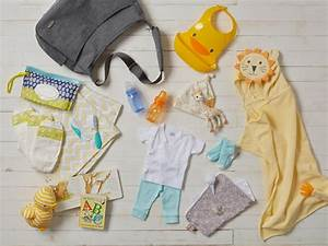 Baby products: Must-haves for the first year | BabyCenter
