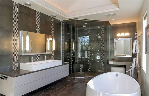 Modern Large Bathroom Ideas by 40 Modern Bathroom Design Ideas Pictures Designing Idea