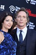 William Fichtner and wife Kymberly Kalil at the World ...