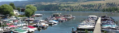 Turtle Bay Boat Rentals by Turtle Bay Marina Resort Offers Kelowna And Vernon Boat