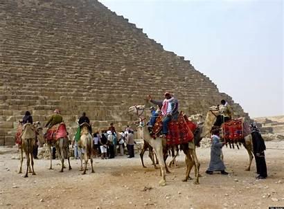 Egypt Tourist Tourism Attractions Huffingtonpost Claims Safe