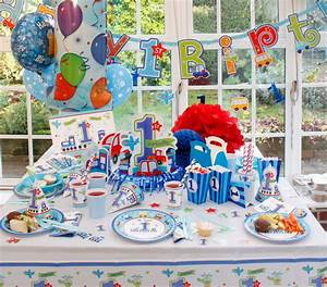 New 1st Birthday Themes - Party Pieces Blog & Inspiration