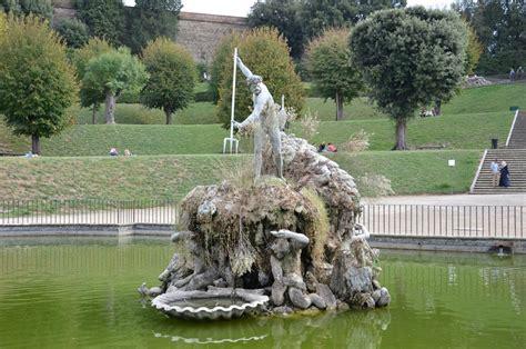 Ingresso Boboli - biglietti giardino di boboli italy museum