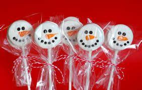 chicos regala  dulce frosty