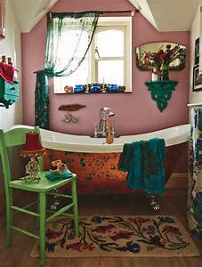 Boho Style Wohnen : january issue on sale today boho wohnen trautes heim ~ Kayakingforconservation.com Haus und Dekorationen