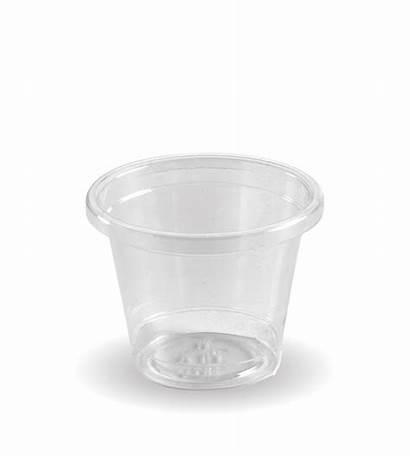 Sauce Pla Cups 30ml Biocup Biopak Cup