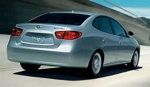 2008 Hyundai Elantra - Information And Photos