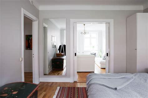 paredes grises muebles blancos suelo de madera blog tienda decoracion estilo nordico