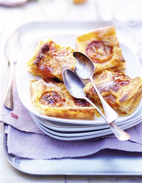 les recettes d hervé cuisine recettes d 39 abricots à table