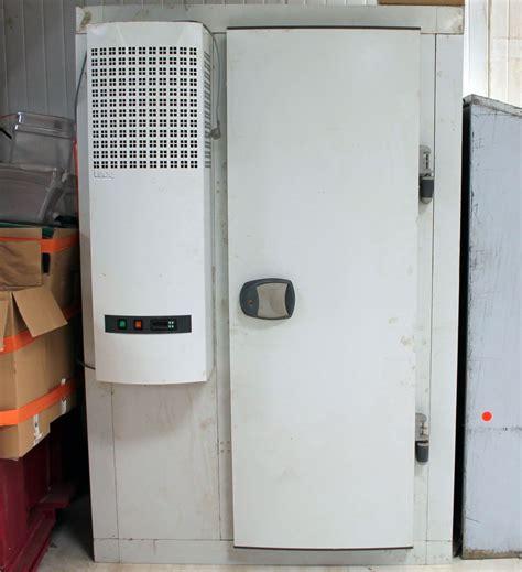 refroidir chambre chambre froide positive la basse température