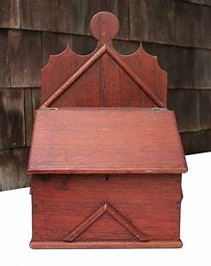 Hanging letter box item 8041221tb for sale antiquescom for Hanging letter box