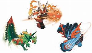 Pokemon Omega Ruby And Alpha Sapphire Mega Evolution: New ...