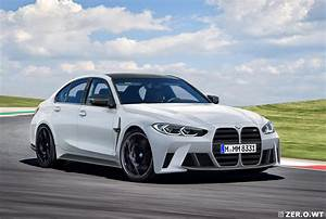 New Bmw M3  G80  And M4  G82  Will Be Unveiled In