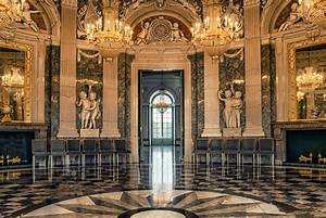 Hall Castle Ballroom Free Photo On Pixabay