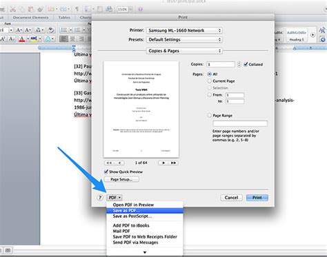 word templates for mac how to print to pdf in word for mac